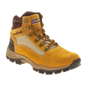 Goodyear Men's Montana Outdoor Hiker Work Boots
